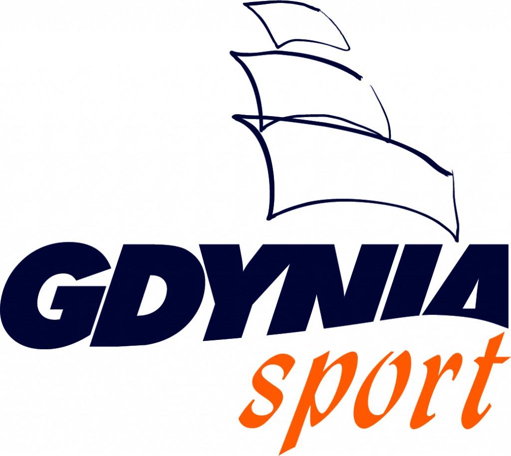 """Zadanie """"Sportowe szkolenie dzieci i młodzieży w karate"""" jest współfinansowane ze środków Miasta Gdyni."""