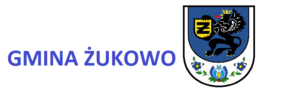 """Zadanie """" Szkolenie dzieci i młodzieży w karate"""" jest współfinansowane ze środków Gminy Żukowo"""